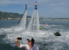 Flyboard Weekend в Геленджике