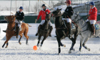 Mercury Snow Polo Cup 2008